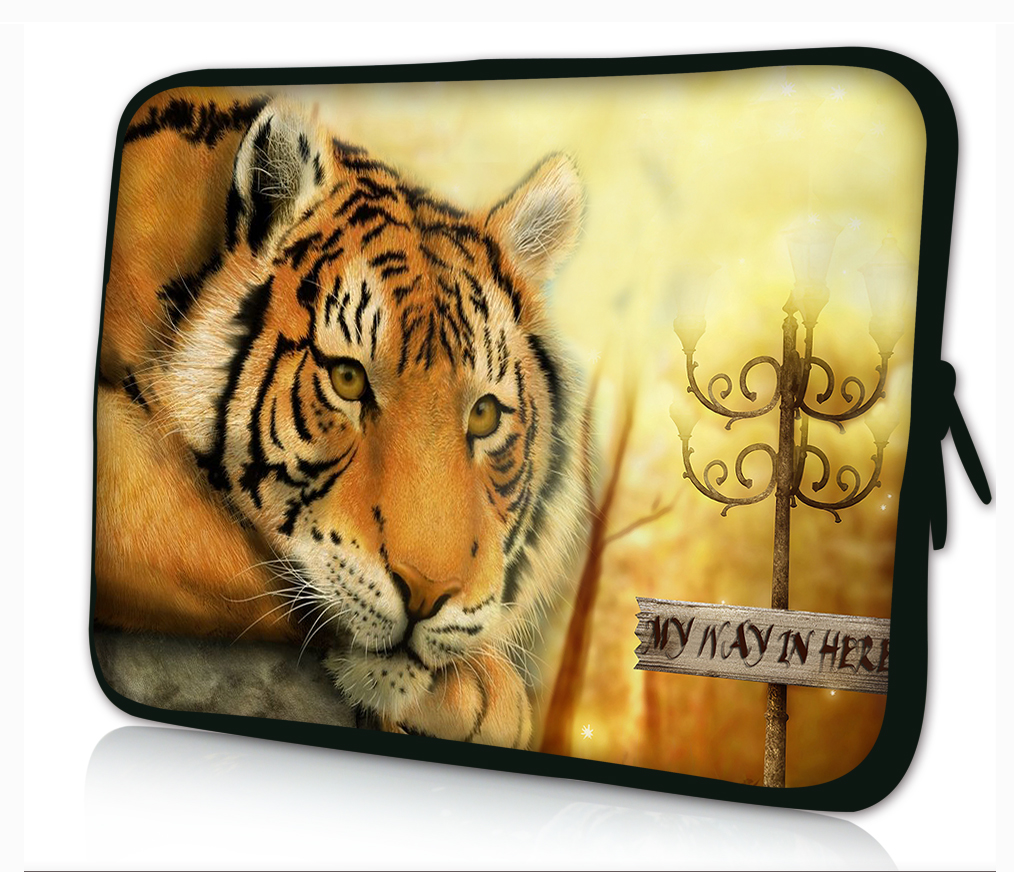 "13"" Laptop Sleeve Bag Case PC Pouch Cover For 13.3"" Samsung Series 5 9 Ultrabook,13.3"" Apple MacBook Pro Air"